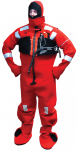 Immersion Suit By Imperial