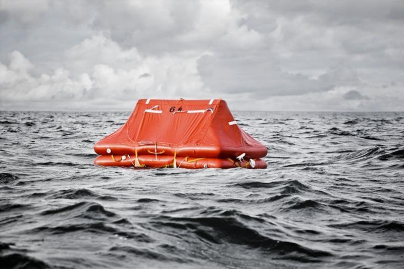 Crewsaver Leisure Raft 2