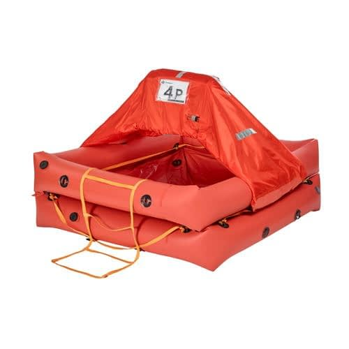 Crewsaver ISO Mariner Coastal Leisure Life Raft