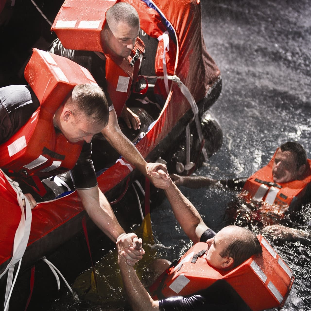 Lifejacket, Crewsaver